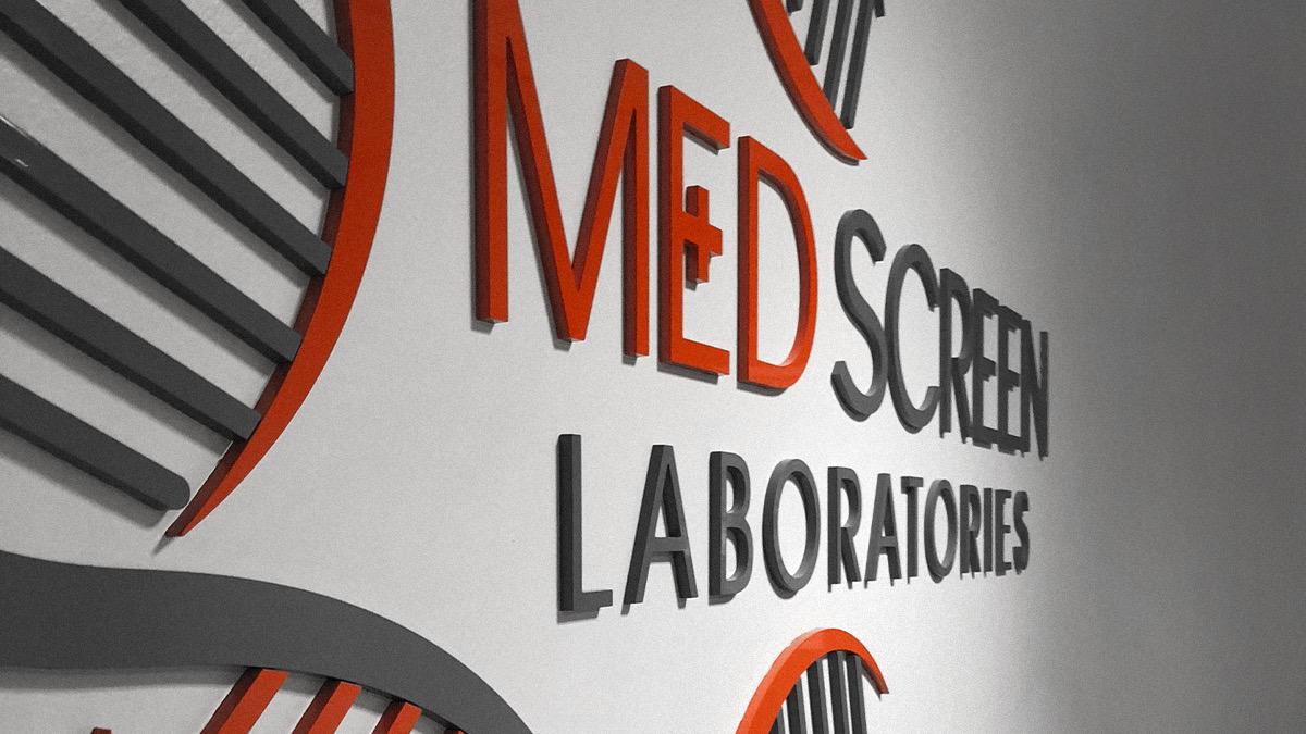 Medscreen Labs