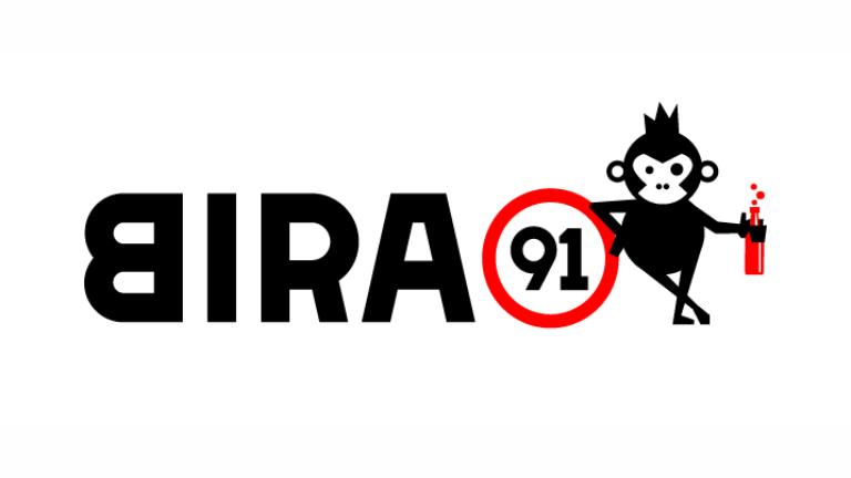 Bira91 Logo