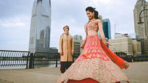 Raj & Pallavi's Wedding